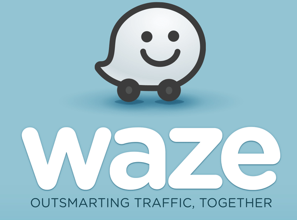 Android Auto Waze integration