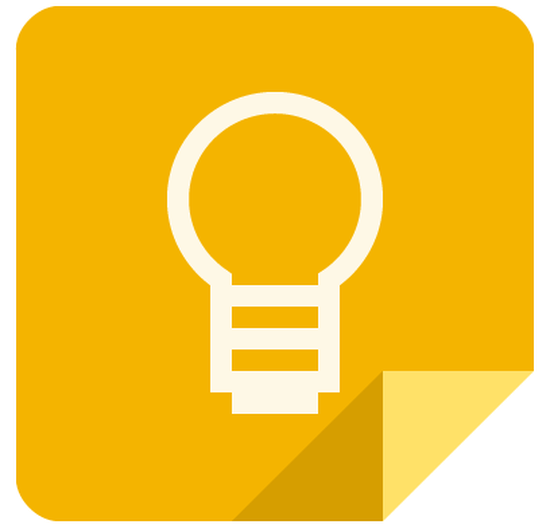 Android Google Keep Undo/Redo Controls Now in Latest Version