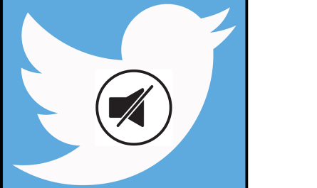 Twitter new user mute option