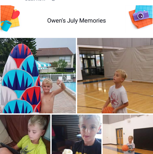 Facebook July Memories for iOS, Android, Celebrating Summer, Rolls Out