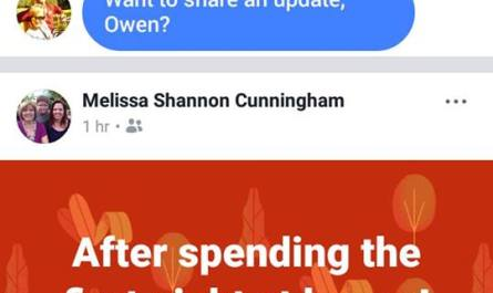 New Facebook Post CTA Format Spotted in Apparent Test
