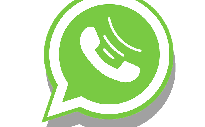 new WhatsApp push-to-talk voice message feature
