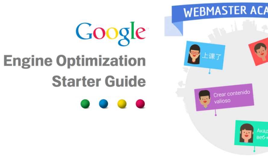 Google Updates its SEO Starter Guide for First Time in Seven Years