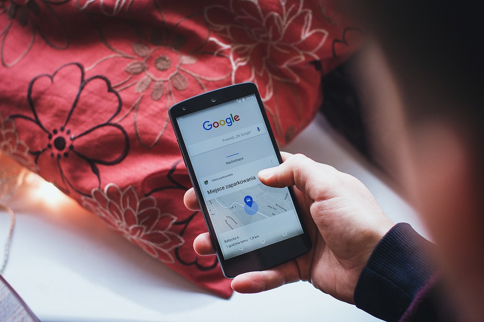 Google mobile-first index
