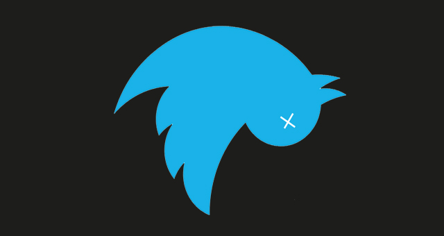 Twitter Finally gets Serious about Its Serious Bot Problem