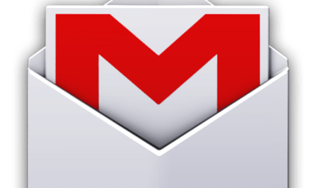 Gmail spam messages