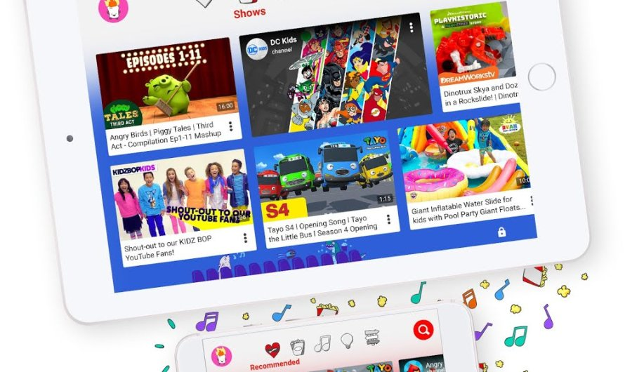 YouTube Kids App might Soon Feature Safe Handpicked Videos