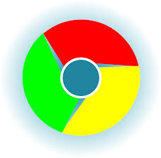 Google Chrome secure label