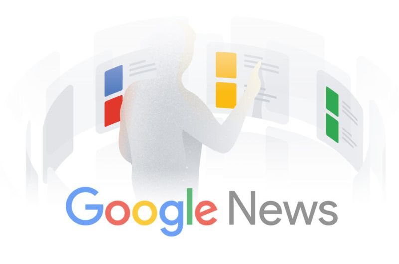 Google will Revamp Google News, Incorporating YouTube Videos and AMP Technology