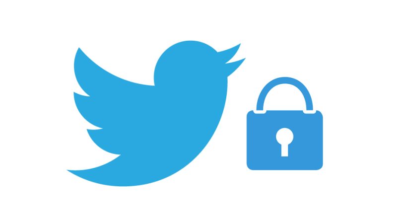 Twitter encrypted messaging