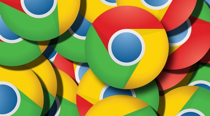 password-free Google Chrome sign-in