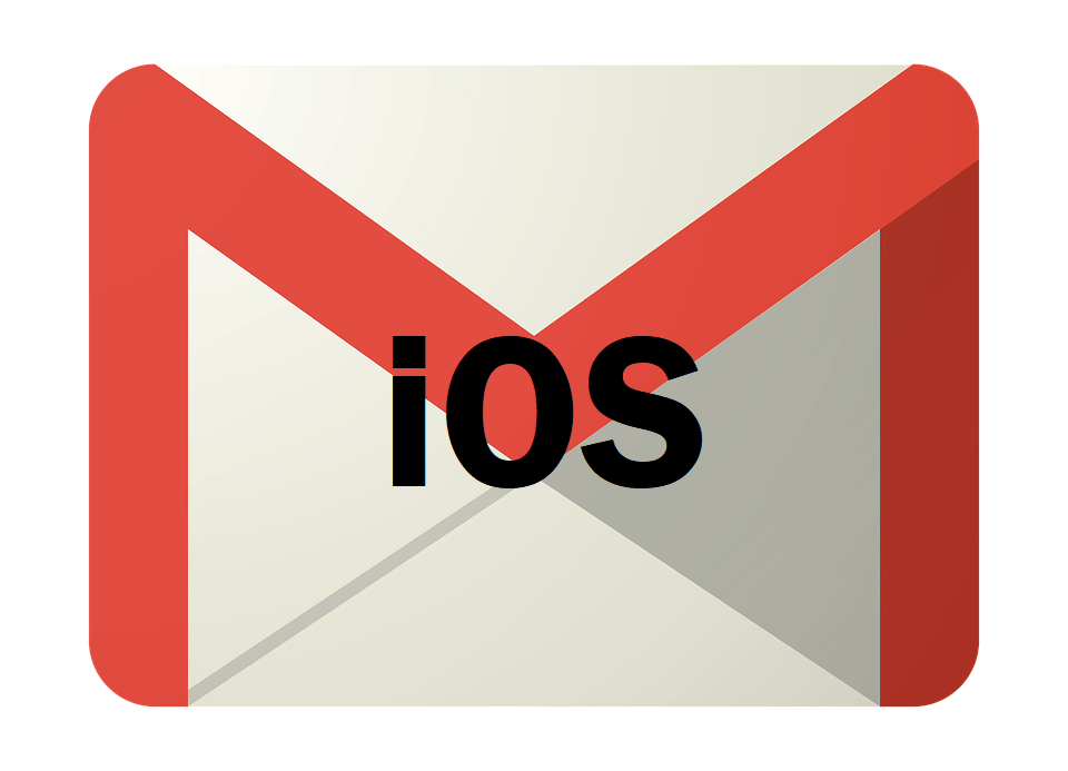 Gmail iOS high priority notifications