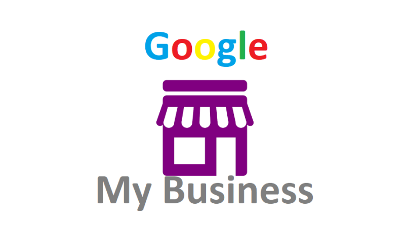 Google My Business Product Offer Posts