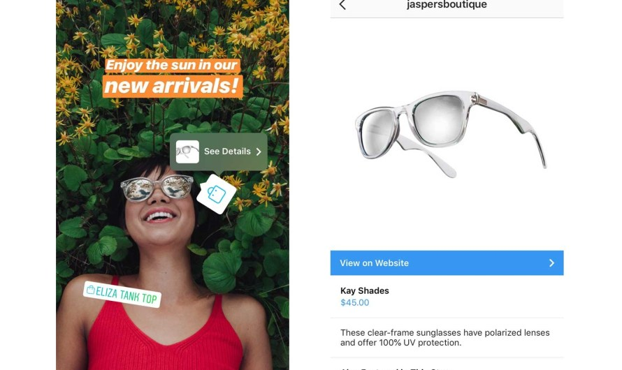 Instagram is Now Serving Up Ads in Stories So get Used to It