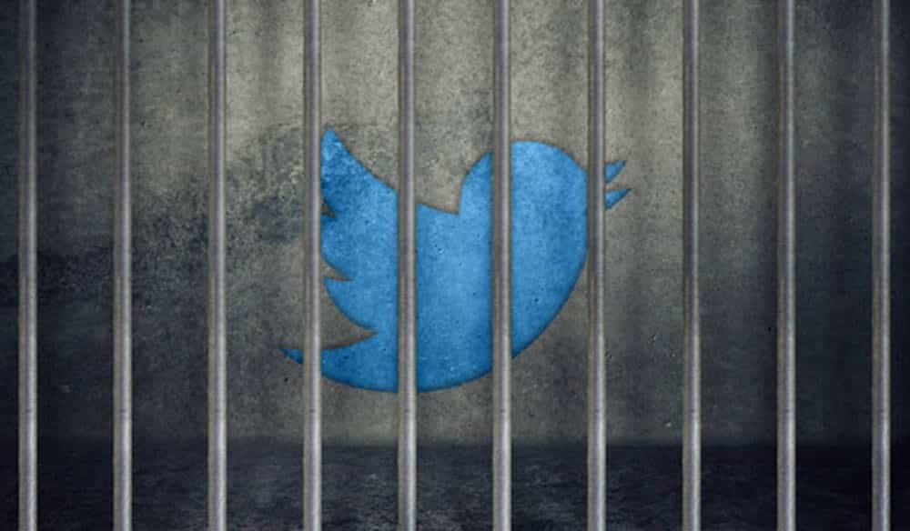Twitter age-limit account lockouts
