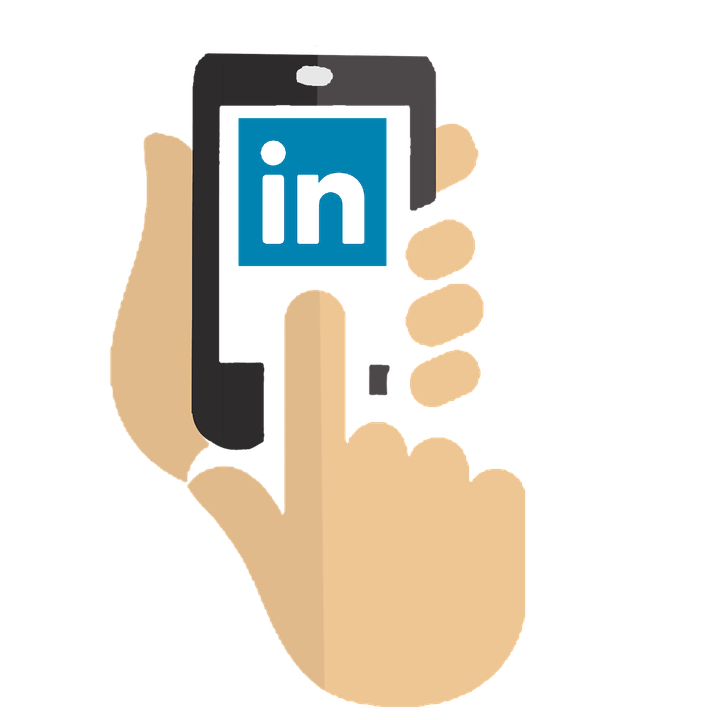 LinkedIn voice messaging