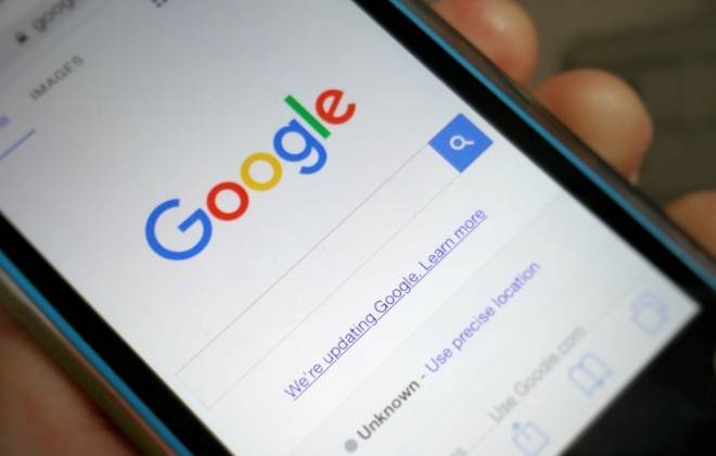 google mobile search results image thumbnails