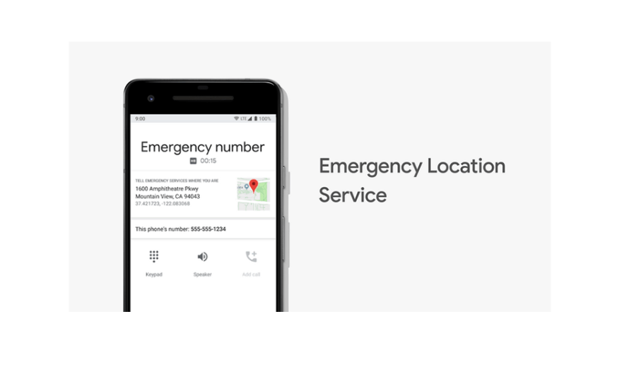 Google Expands its Mobile Emergency Location Services to include Carrier T-Mobile
