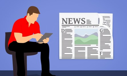 Facebook outage increases news publisher site traffic