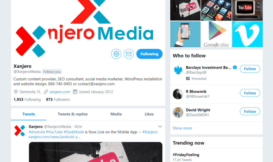 Twitter is Actually Replacing its Main Desktop Site with its Mobile One