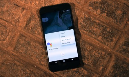 Google Assistant Lists and Notes web app