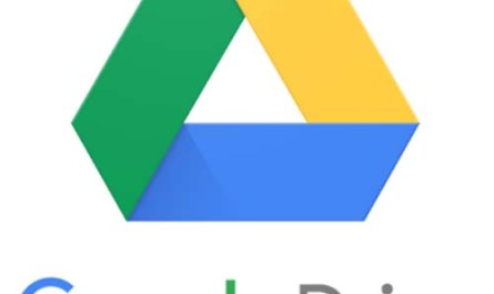 Google Drive Material Design Android