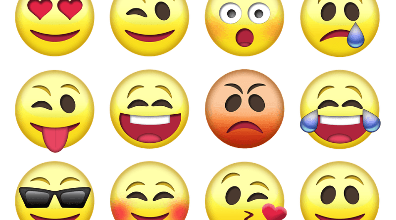 Its Now Possible To Tweet Out 140 Emoji At One Time But Not