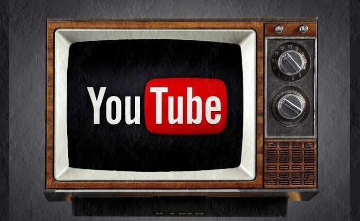 free week of YouTube TV service
