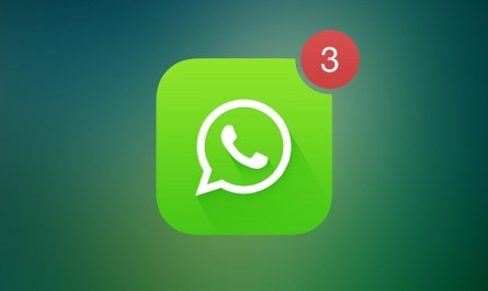 whatsapp silent mode vacation mode