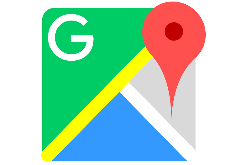 Google just Updated the Side Menu in the Maps Mobile App to Include New Material Design Elements