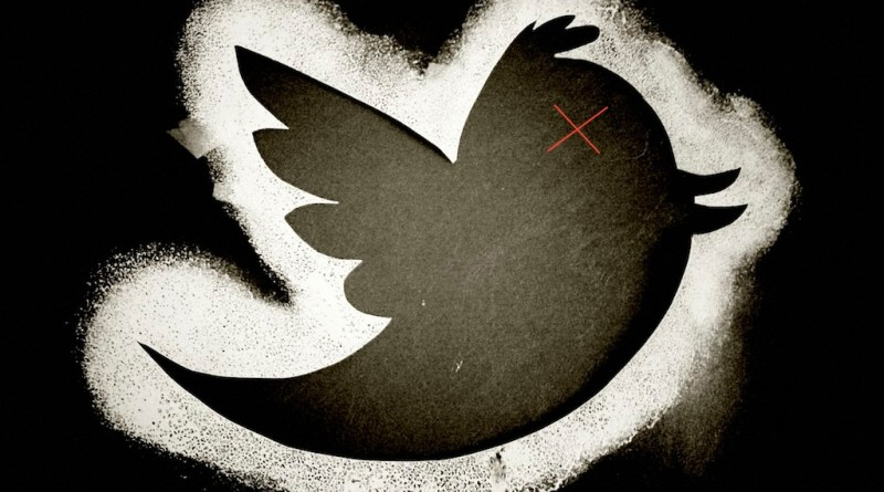 Twitter spam reporting tool