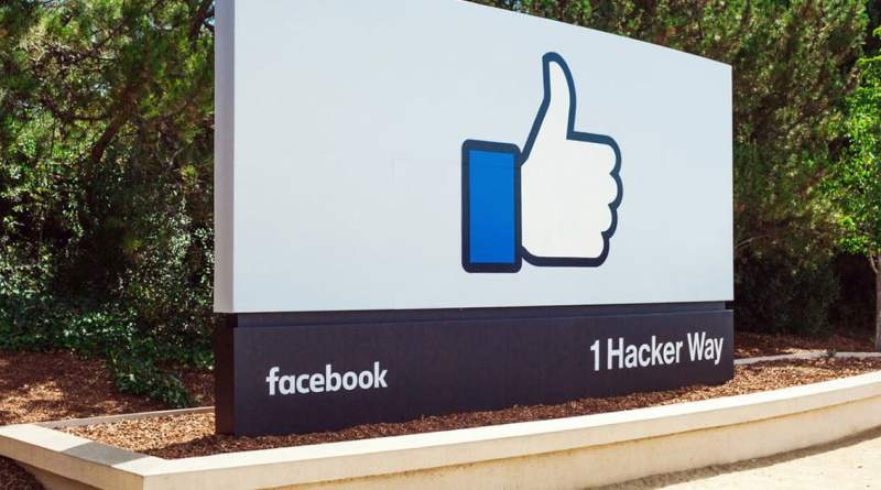 Facebook cable television packages