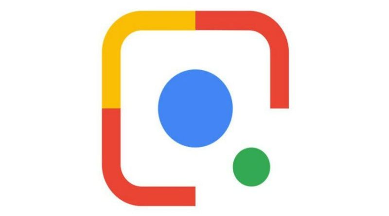 Google Lens iOS search app