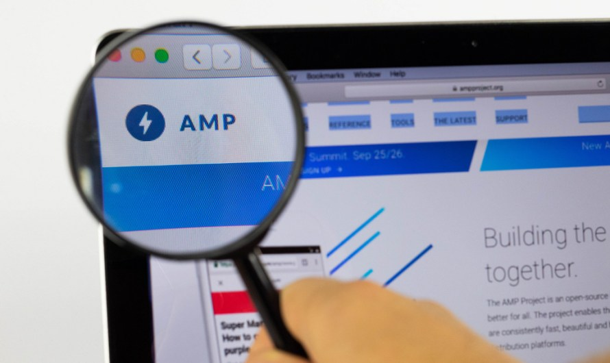 WordPress Updated its AMP Plugin to Give Devs the Power to Build Websites Almost Solely on AMP Tech