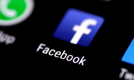 Facebook iOS apps banned