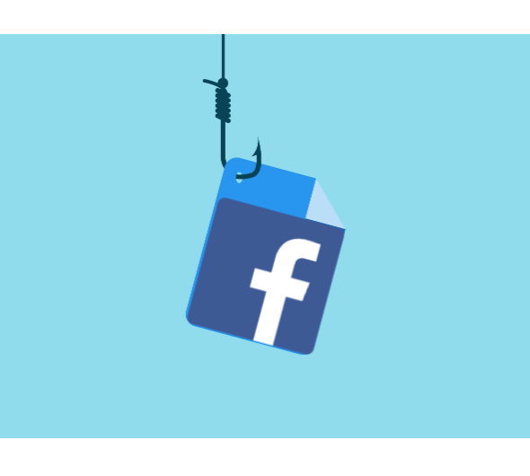 This Just Might be the Most Convincing Facebook Phishing Scheme Ever