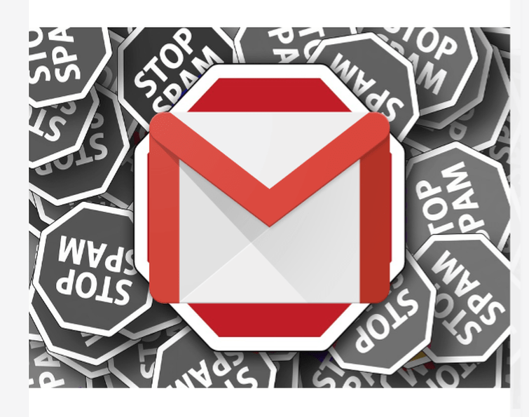 Gmail AI spam filter