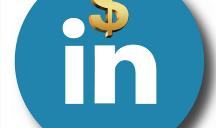 LinkedIn salary insights