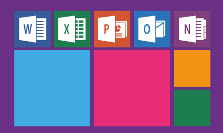 new Windows 10 Microsoft Office app