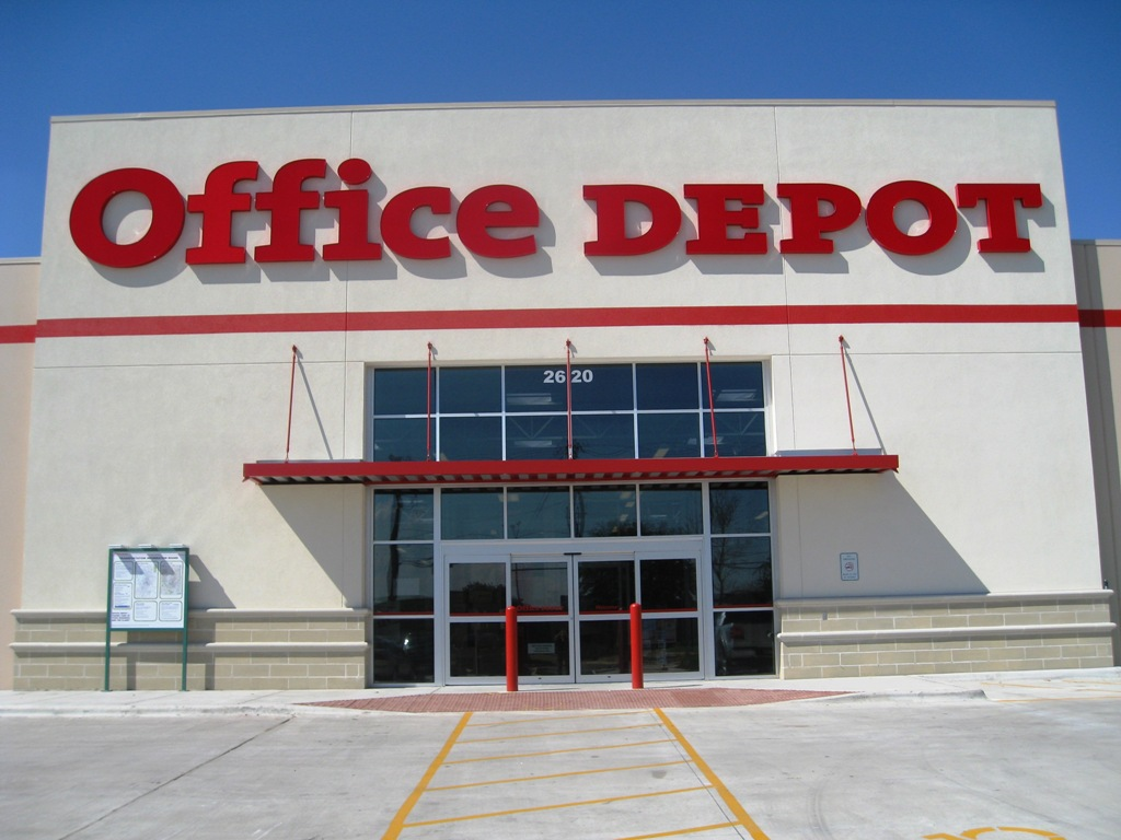 The Federal Trade Commission Fines Office Depot $25 ...
