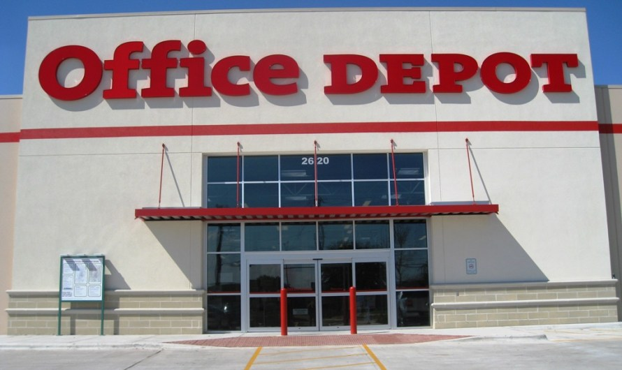 The Federal Trade Commission Fines Office Depot $25 Million for Bogus Tech Support Services
