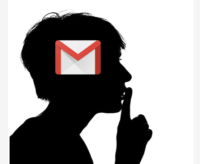 Google Introduces Confidential Mode (but Only in a Beta Program)