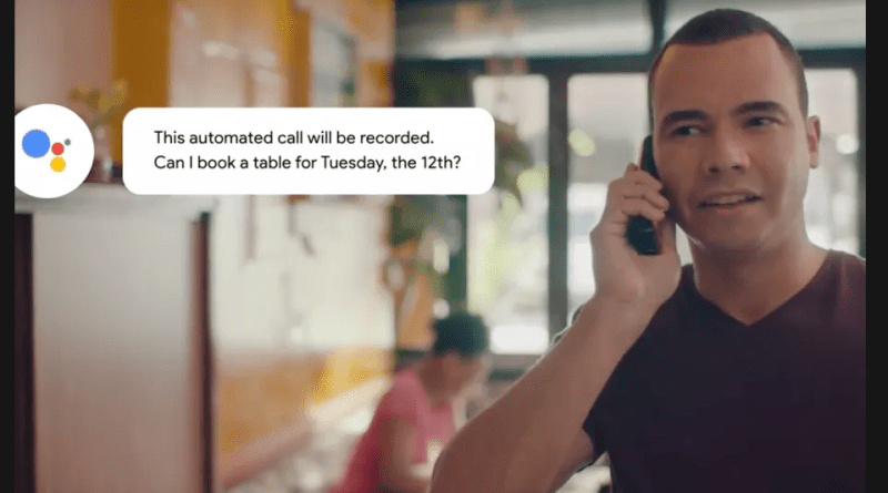 Google Duplex will Soon be Available in 43 more US States and It's Expanding to Non-Pixel Devices, Too