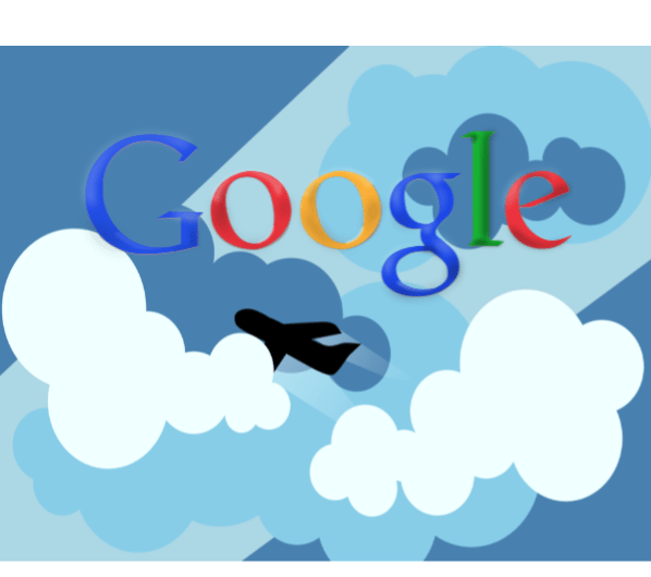 Google Remade Google Flights with Material Theme Elements for the Web on Desktop