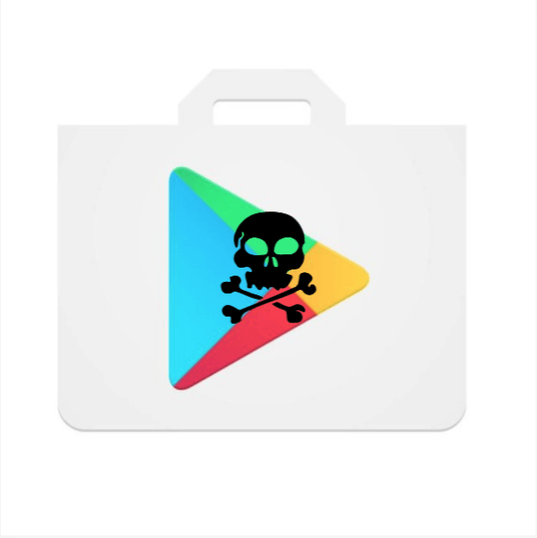 Google Play Android adware
