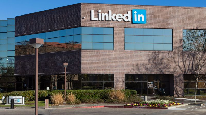 60 million LinkedIn members data leaked