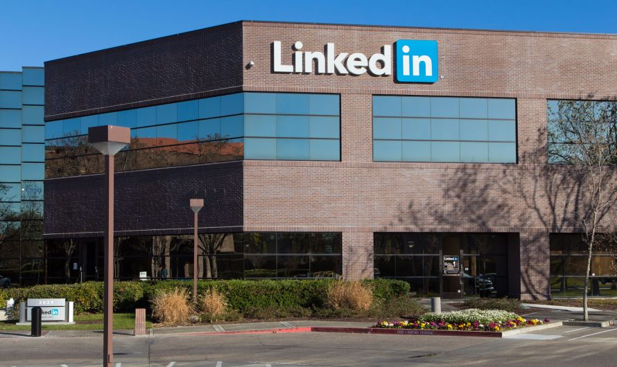 Security Firm Discovers 60 Million LinkedIn Members Data Leaked Online