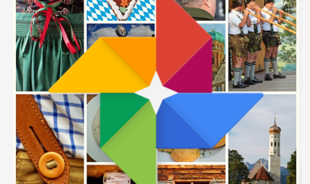 Google Photos Samsung motion photos support