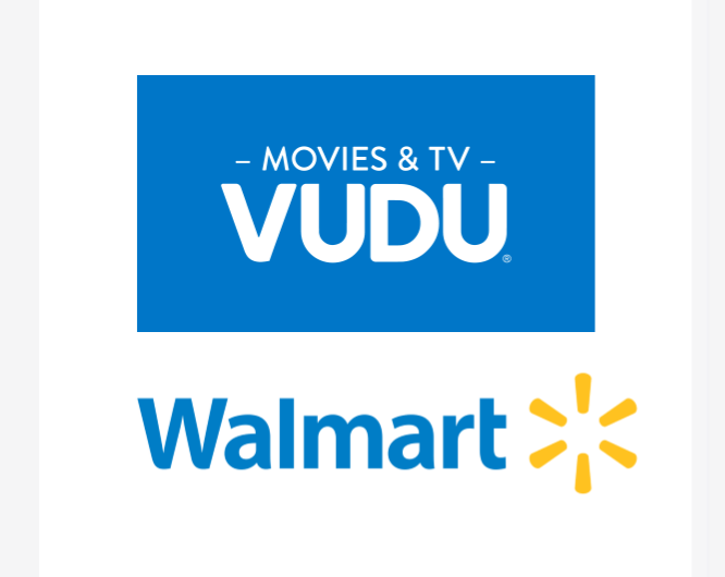 It Certainly Looks Like Walmart will Jump Further into Video Streaming with New Vudu Originals