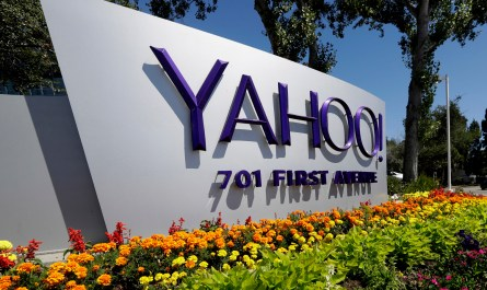 Yahoo data breach settlement